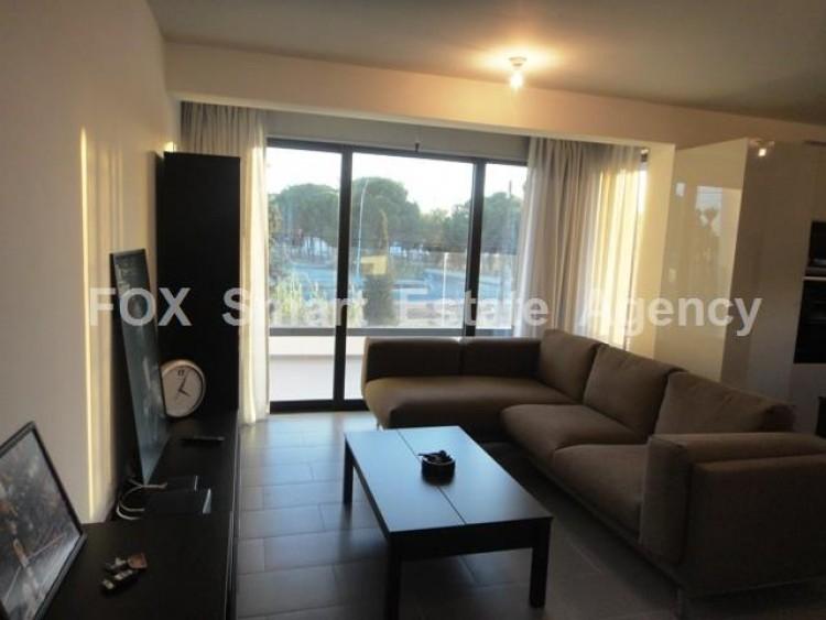 For Sale 2 Bedroom Apartment in Makedonitissa, Egkomi Lefkosias, Nicosia 3