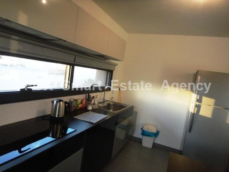 For Sale 2 Bedroom Apartment in Makedonitissa, Egkomi Lefkosias, Nicosia 5