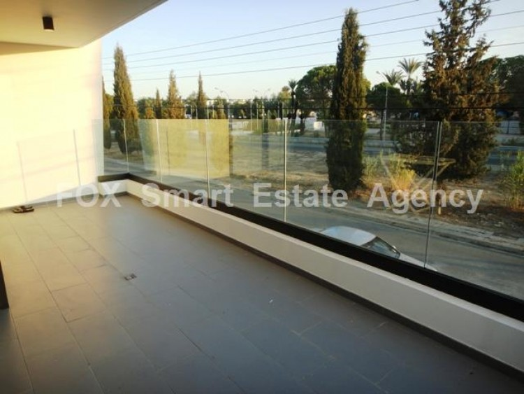 For Sale 2 Bedroom Apartment in Makedonitissa, Egkomi Lefkosias, Nicosia 7