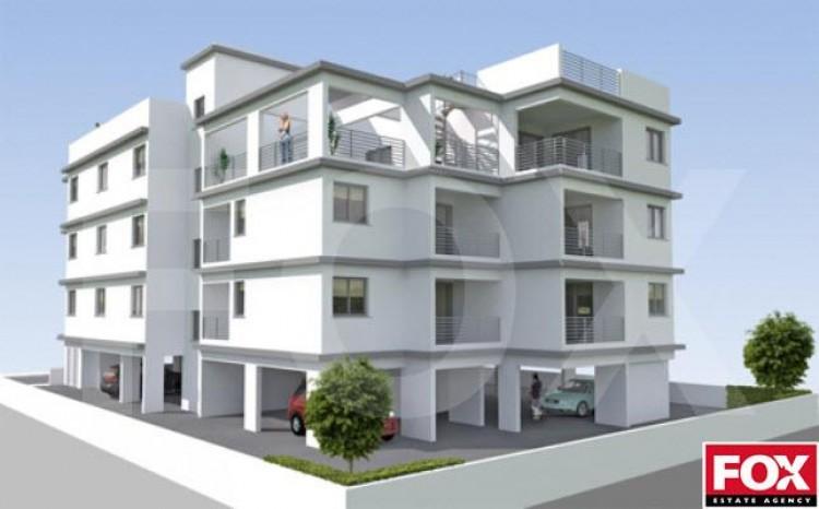 For Sale 3 Bedroom Apartment in Egkomi lefkosias, Nicosia 4