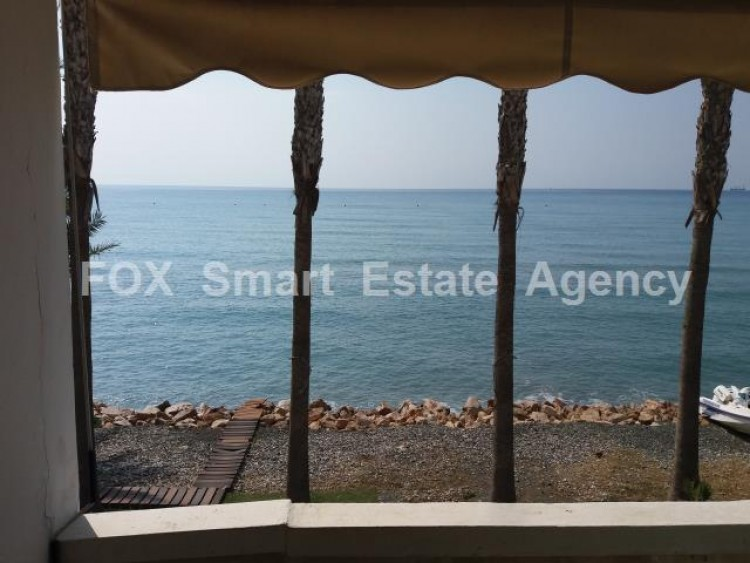 For Sale 1 Bedroom Duplex Apartment in Dekelia, Larnaca