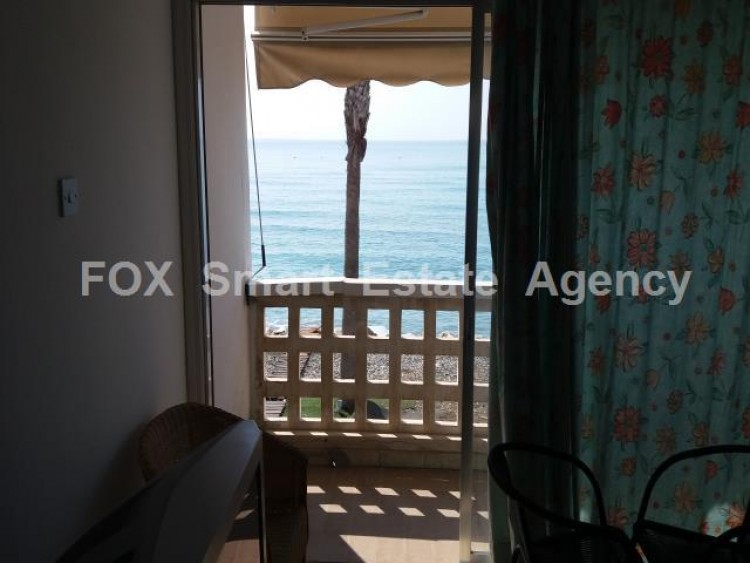 For Sale 1 Bedroom Duplex Apartment in Dekelia, Larnaca 11