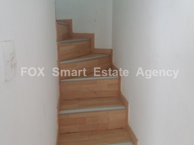 For Sale 1 Bedroom Duplex Apartment in Dekelia, Larnaca 12