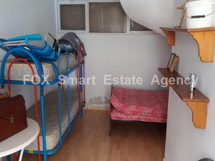 For Sale 1 Bedroom Duplex Apartment in Dekelia, Larnaca 13