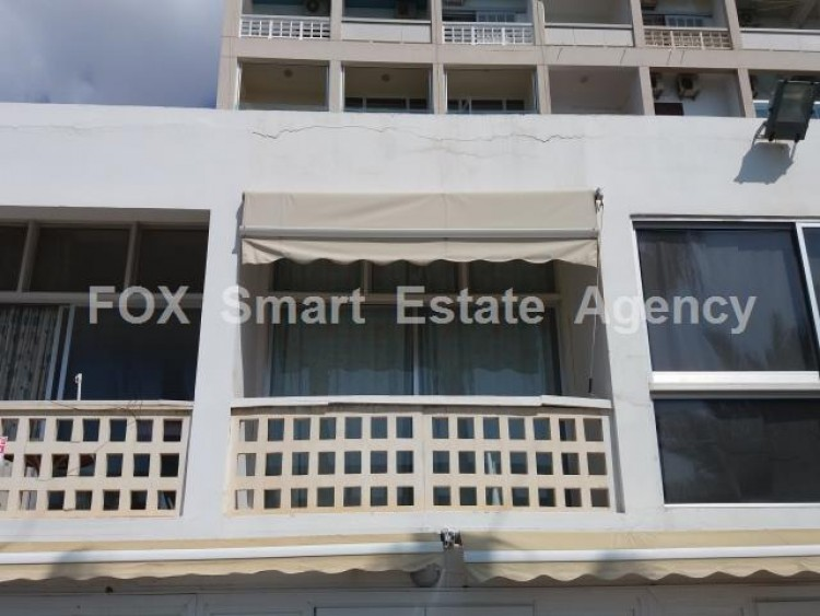 For Sale 1 Bedroom Duplex Apartment in Dekelia, Larnaca 15