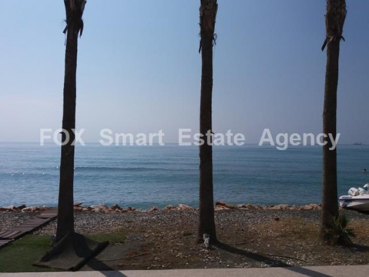 For Sale 1 Bedroom Duplex Apartment in Dekelia, Larnaca 16
