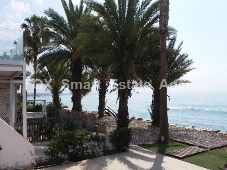 For Sale 1 Bedroom Duplex Apartment in Dekelia, Larnaca 17