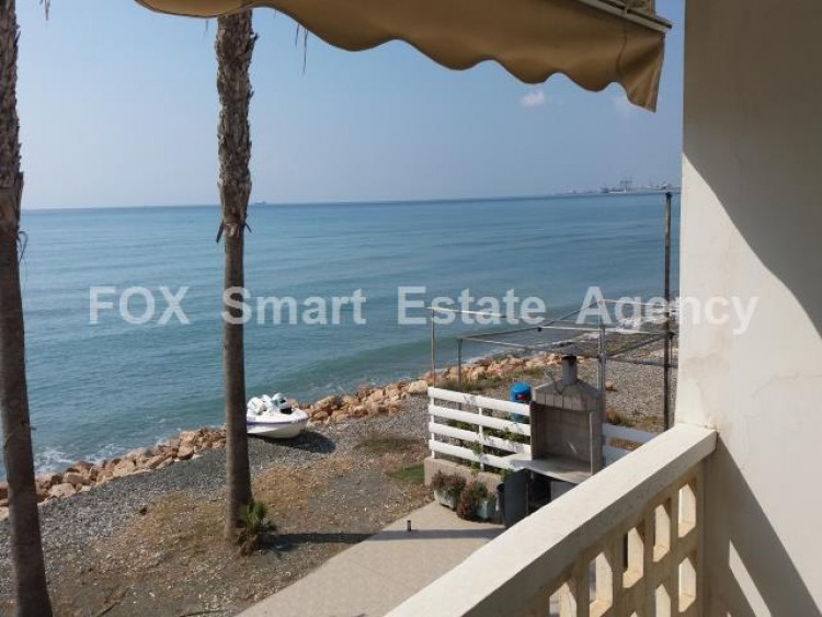 For Sale 1 Bedroom Duplex Apartment in Dekelia, Larnaca 2