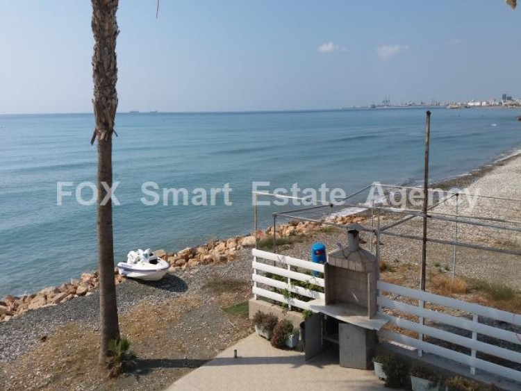 For Sale 1 Bedroom Duplex Apartment in Dekelia, Larnaca 3