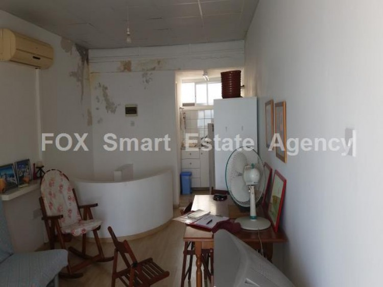 For Sale 1 Bedroom Duplex Apartment in Dekelia, Larnaca 4