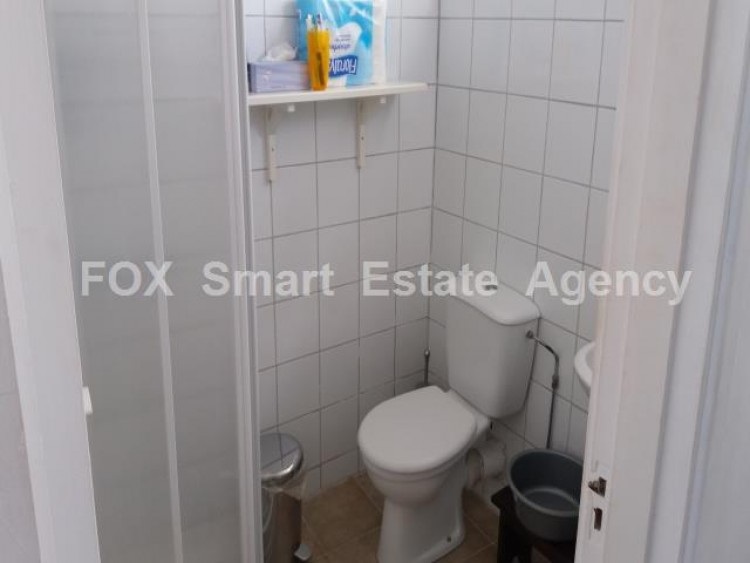 For Sale 1 Bedroom Duplex Apartment in Dekelia, Larnaca 5