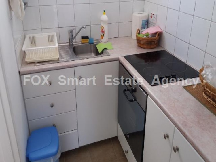 For Sale 1 Bedroom Duplex Apartment in Dekelia, Larnaca 6