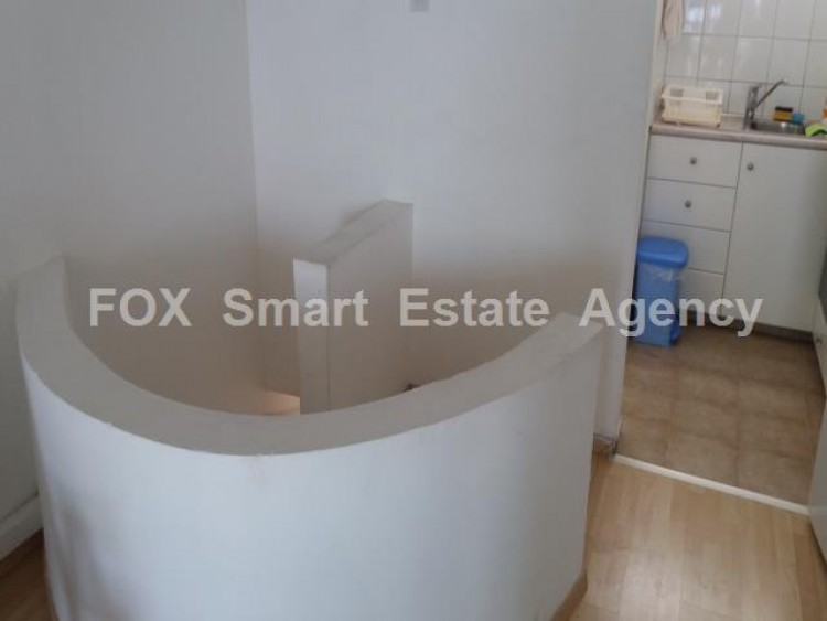 For Sale 1 Bedroom Duplex Apartment in Dekelia, Larnaca 8