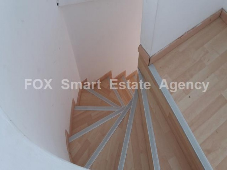 For Sale 1 Bedroom Duplex Apartment in Dekelia, Larnaca 9