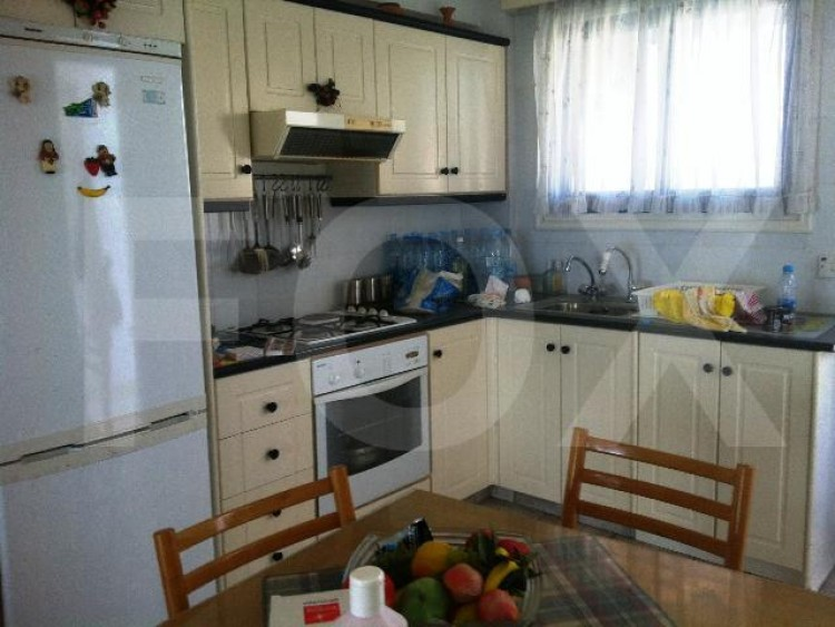 For Sale 2 Bedroom Top floor Apartment in Pervolia , Perivolia Larnakas, Larnaca 4