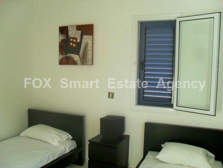For Sale 3 Bedroom Maisonette House in Anarita, Paphos 12