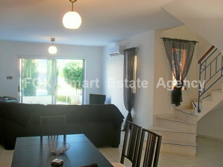 For Sale 3 Bedroom Maisonette House in Anarita, Paphos 4