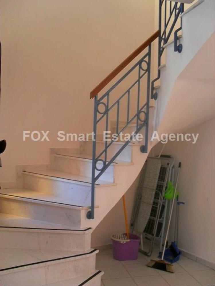 For Sale 3 Bedroom Maisonette House in Anarita, Paphos 8
