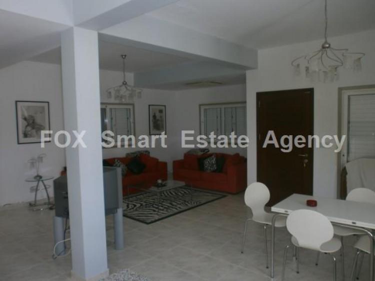 For Sale 2 Bedroom Detached House in Tersefanou, Larnaca 2