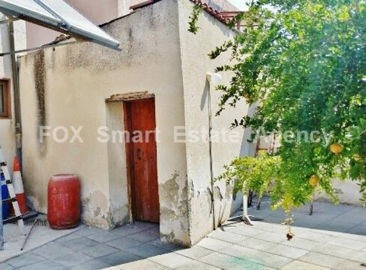For Sale 4 Bedroom Semi-detached House in Nicosia suburbs, Nicosia 15