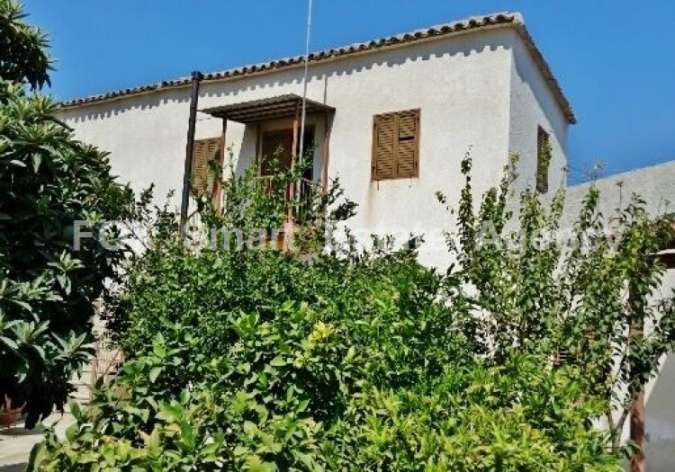 For Sale 4 Bedroom Semi-detached House in Nicosia suburbs, Nicosia 18