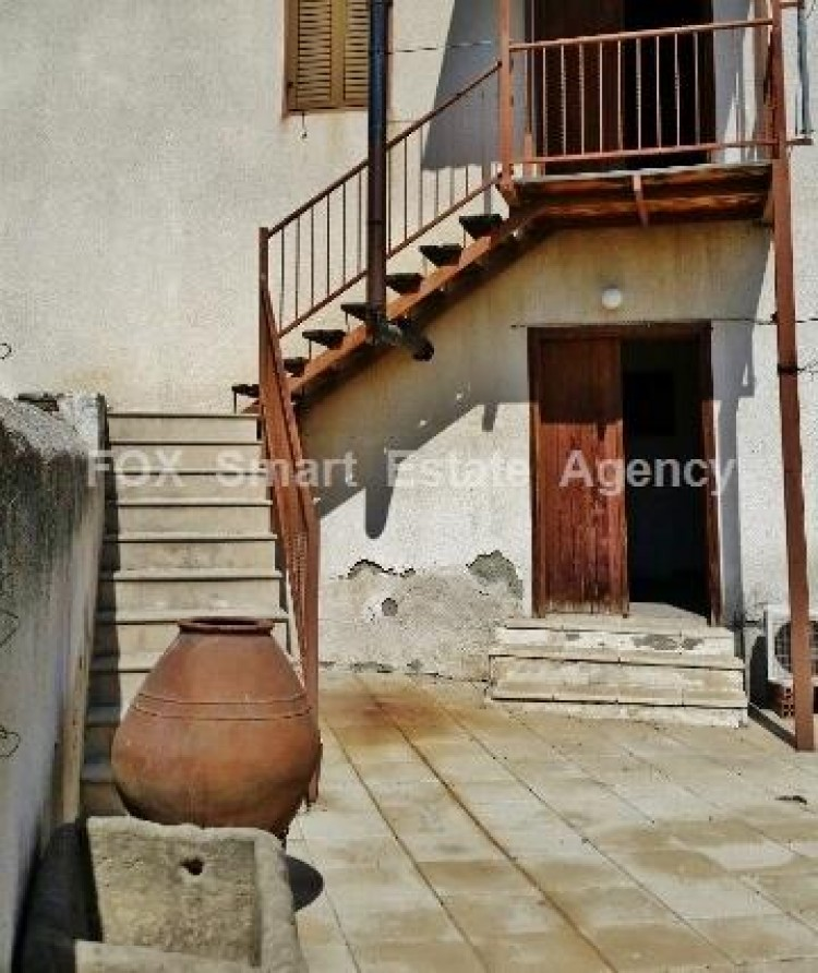 For Sale 4 Bedroom Semi-detached House in Nicosia suburbs, Nicosia 19