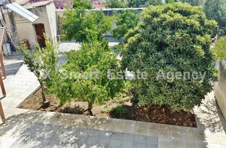 For Sale 4 Bedroom Semi-detached House in Nicosia suburbs, Nicosia 20