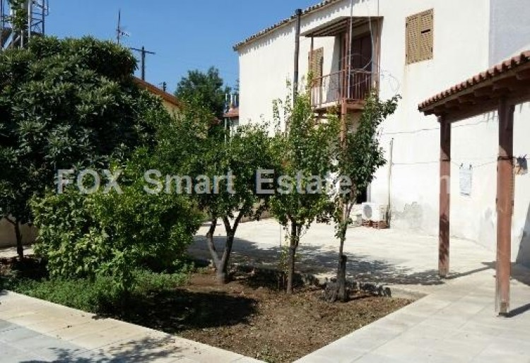 For Sale 4 Bedroom Semi-detached House in Nicosia suburbs, Nicosia 26