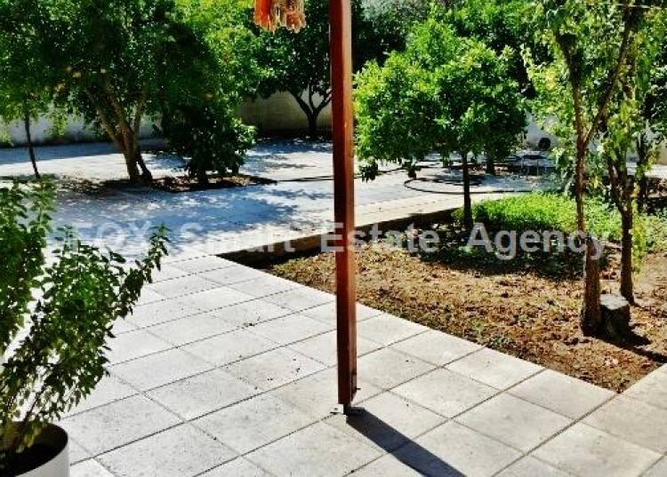 For Sale 4 Bedroom Semi-detached House in Nicosia suburbs, Nicosia 4