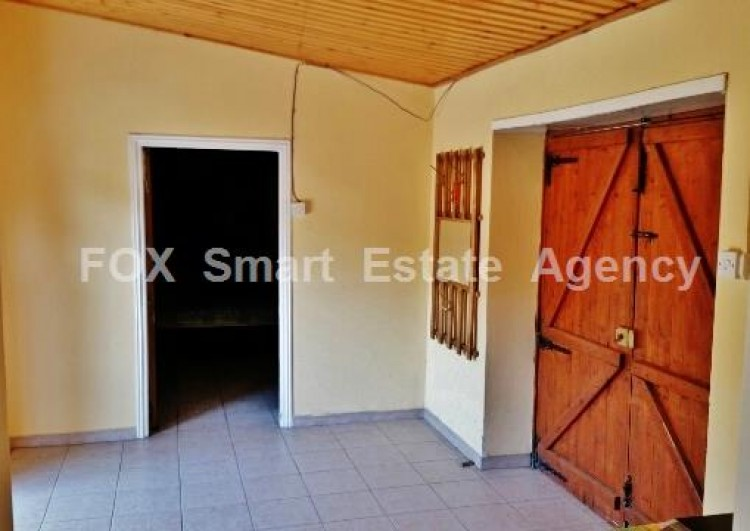 For Sale 4 Bedroom Semi-detached House in Nicosia suburbs, Nicosia 9