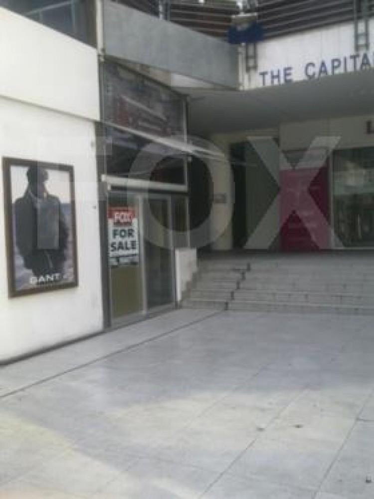 Shop in Nicosia, Nicosia Centre, Nicosia 2