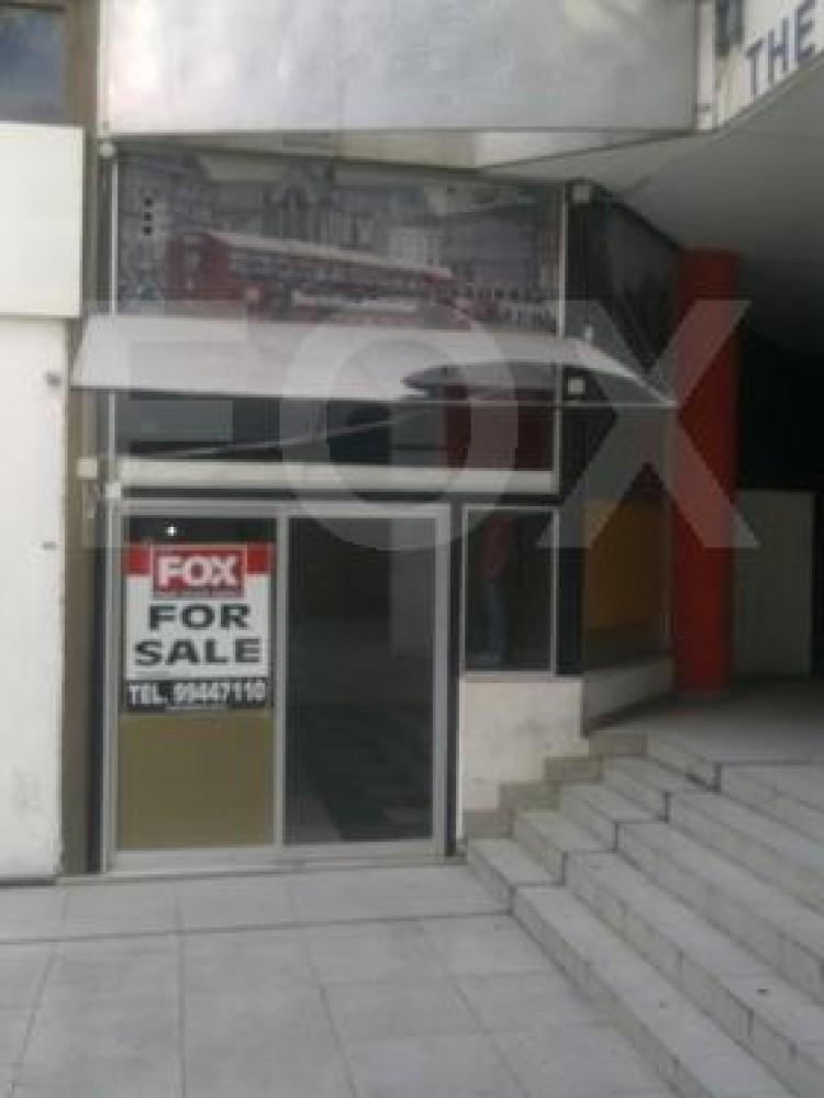 Shop in Nicosia, Nicosia Centre, Nicosia 3