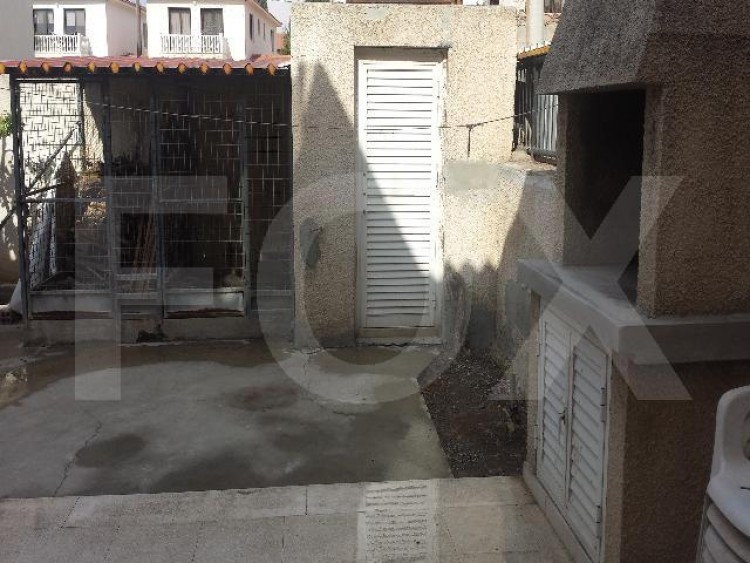 For Sale 3 Bedroom Semi-detached House in Vergina, Larnaca 15