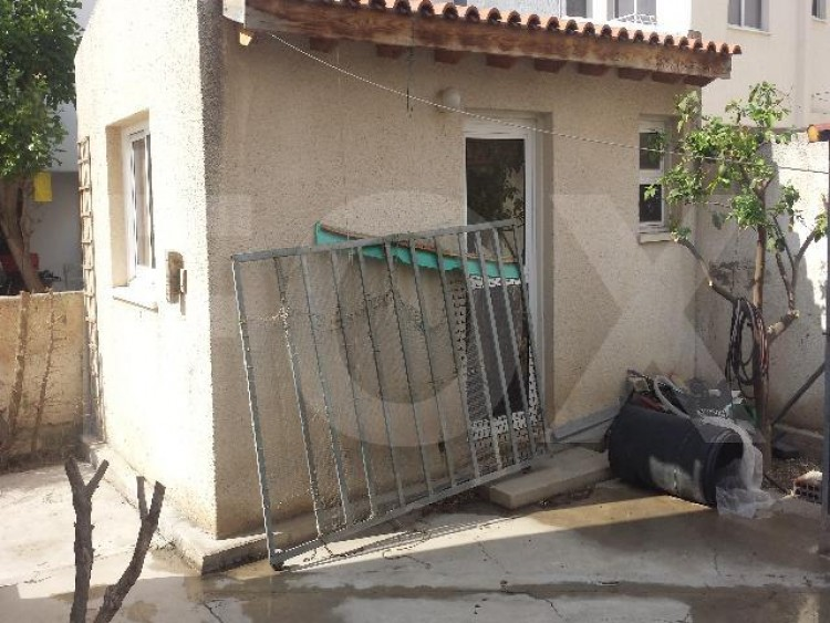 For Sale 3 Bedroom Semi-detached House in Vergina, Larnaca 16