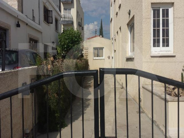 For Sale 3 Bedroom Semi-detached House in Vergina, Larnaca 17