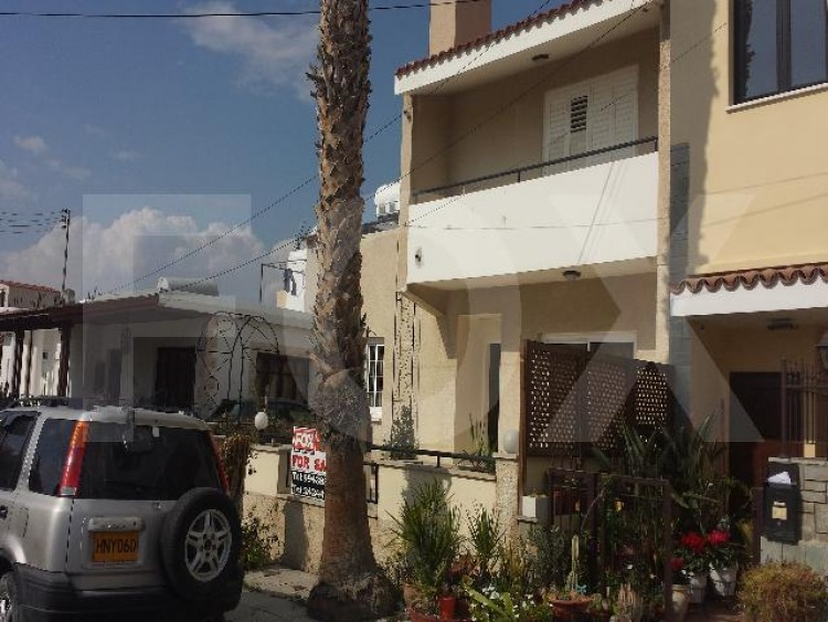 For Sale 3 Bedroom Semi-detached House in Vergina, Larnaca 2