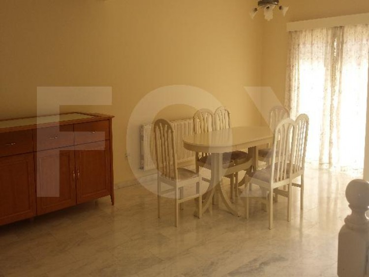 For Sale 3 Bedroom Semi-detached House in Vergina, Larnaca 4