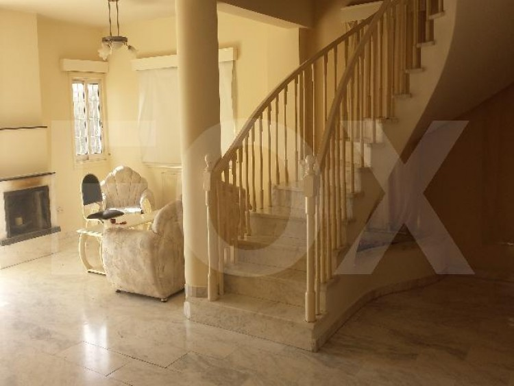 For Sale 3 Bedroom Semi-detached House in Vergina, Larnaca 5