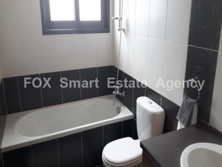 For Sale 3 Bedroom Semi-detached House in Pyla, Larnaca