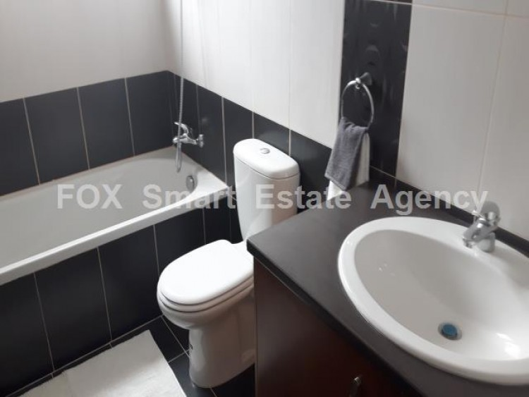 For Sale 3 Bedroom Semi-detached House in Pyla, Larnaca 12