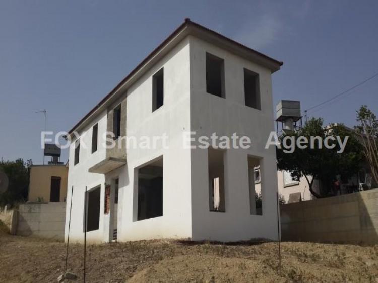 For Sale 3 Bedroom Maisonette House in Panagia evangelistria, Dali, Nicosia 4