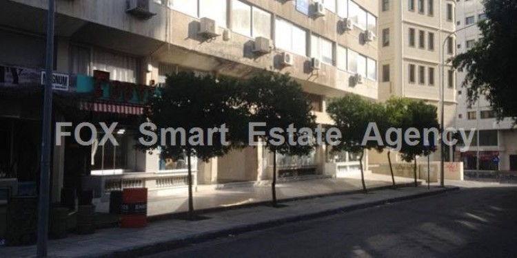 Property for Sale in Nicosia, Trypiotis, Cyprus