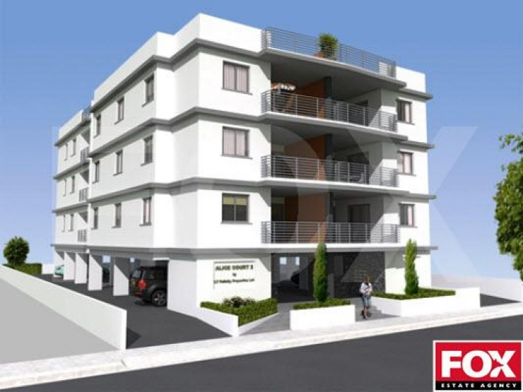 For Sale 3 Bedroom Apartment in Egkomi lefkosias, Nicosia