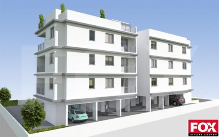 For Sale 3 Bedroom Apartment in Egkomi lefkosias, Nicosia 3