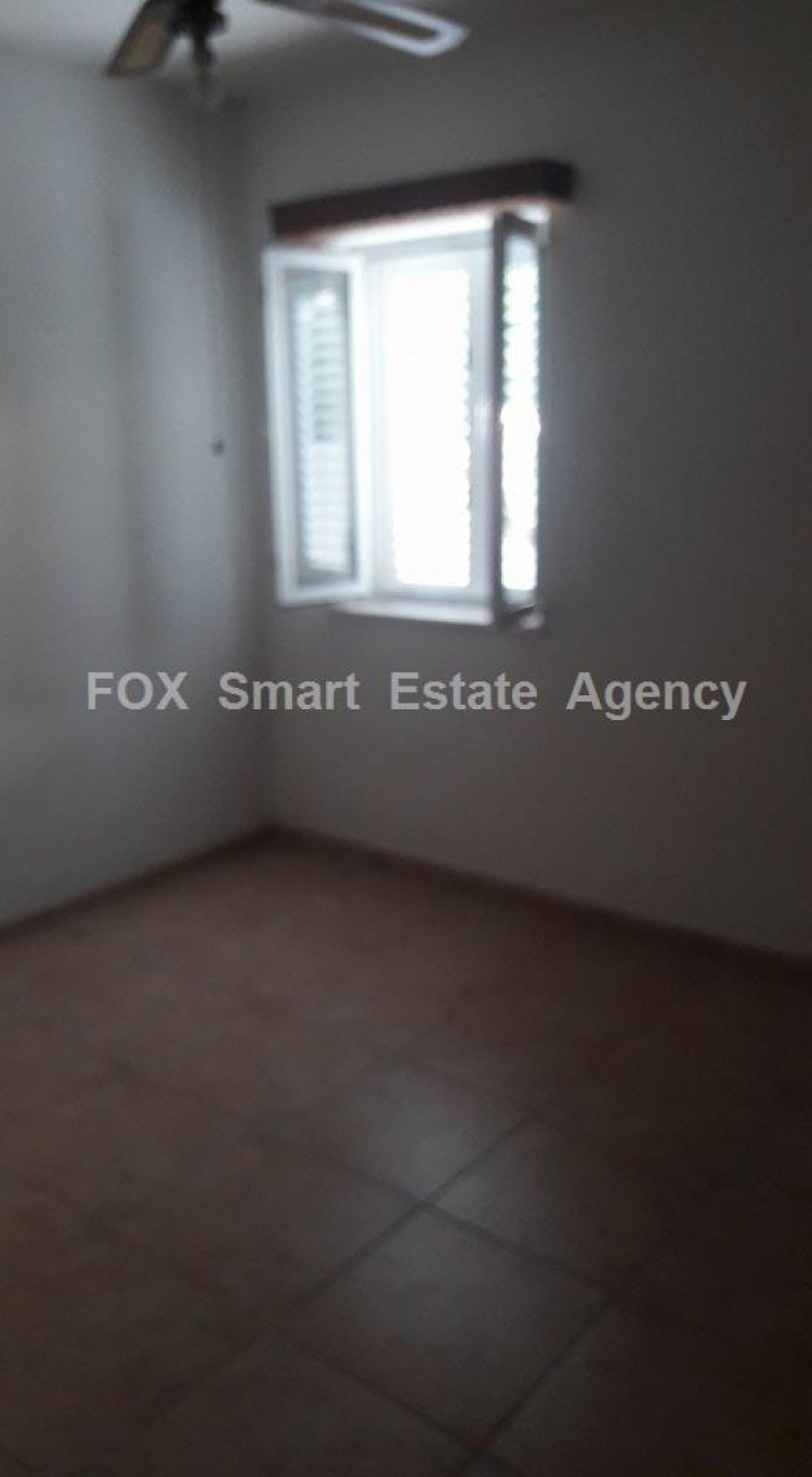 For Sale 3 Bedroom Ground floor Apartment in Drosia, Larnaca 3