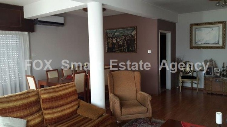 For Sale 3 Bedroom Whole floor Apartment in Apostolos andreas, Limassol 3