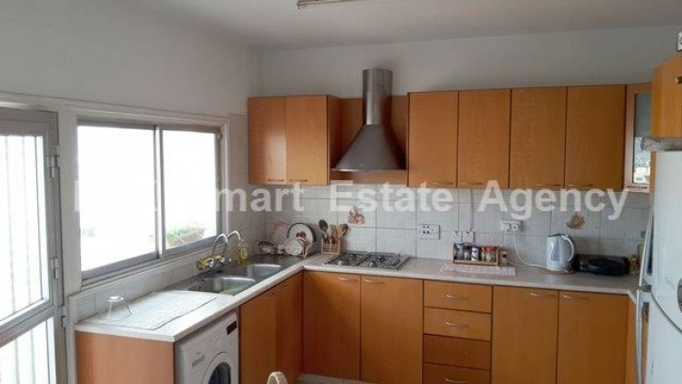 For Sale 3 Bedroom Whole floor Apartment in Apostolos andreas, Limassol 4