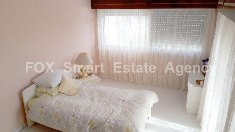 For Sale 3 Bedroom Whole floor Apartment in Apostolos andreas, Limassol 5