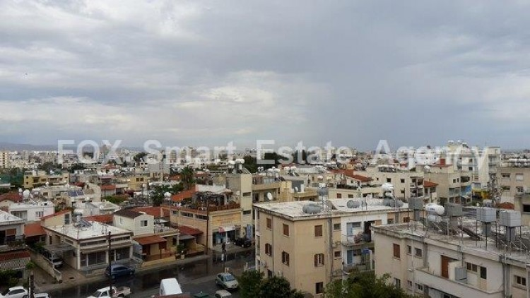 For Sale 3 Bedroom Whole floor Apartment in Apostolos andreas, Limassol 7