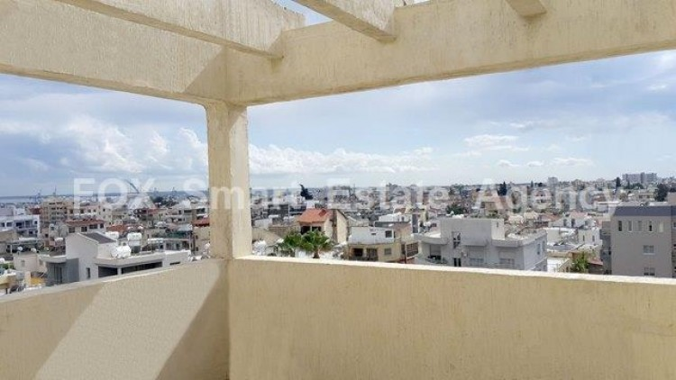 For Sale 3 Bedroom Whole floor Apartment in Apostolos andreas, Limassol 8